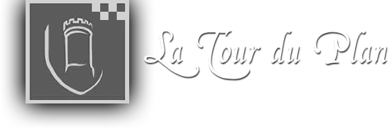 Restaurant – La Tour du Plan